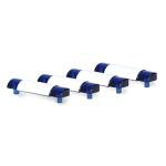 Zubehör 1:87 Blaulichtbalken Wietmarscher (4 St.) für RTW/Transporter