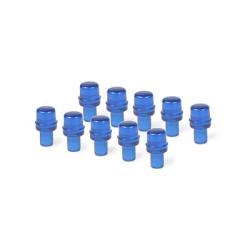 équipement 1:87 Blaulichter (10 St) für PKW/RTW