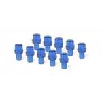 Equipment 1:87 Blaulichter (10 St) für PKW/RTW