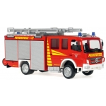 Auto modelo 1:87 MB LF-10, FF Tangstedt (SH)