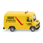 Modell 1:87 MB 507 D ADAC Truckservice
