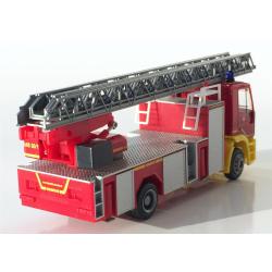 Modèle de voiture 1:87 Iveco DLK 23-12 Markt Schwabdans (BAY) (FEUER1-Exklusivmodell)