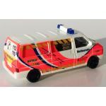 """Model car 1:87 VW T4 LR ELW """"WF Bosch"""" (FEUER1-Exklusivmodell)"""