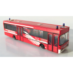 Modell 1:87 MB Bus ELW3 BF Pforzheim (BaWü) (FEUER1-Exklusivmodell)
