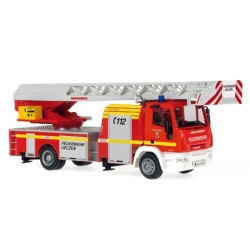 Modell 1:87 Iveco DLK 32 FF Uelzen (NDS)