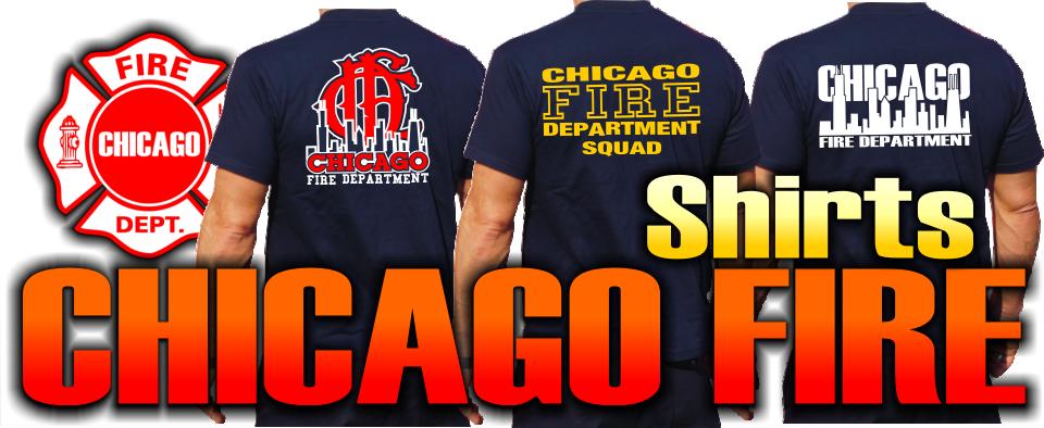 T Shirt Chicago Seite 2